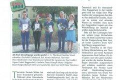 Bauernzeitung 2017