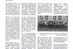Verbandsnachrichten Bauernverband 2016