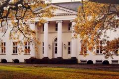 Herrenhaus Schoenfeld 2005