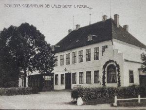 Herrenhaus Gremmeling