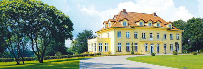 Herrenhaus Gremmelin