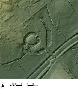 Arpshagen Luftaufnahme