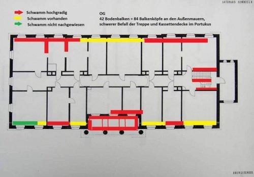 Sanierung-des-Herrenhauses-in-Schoenfeld--Kataster-des-Schwammbefalls-im-OG